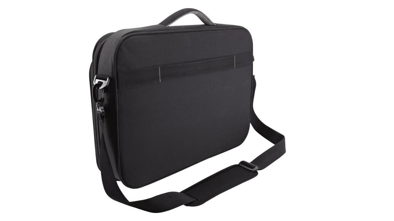 Case Logic Laptop Bag Features