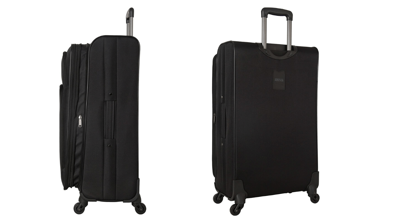 Kenneth Cole Going Places Design
