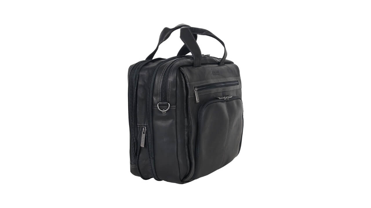 Kenneth Cole Reaction Columbian Laptop Bag