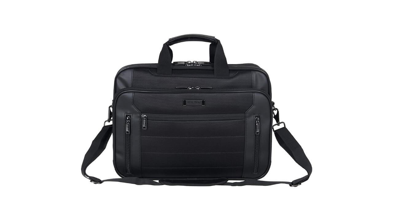 Kenneth Cole Reaction Keystone Best Laptop Bags For Men