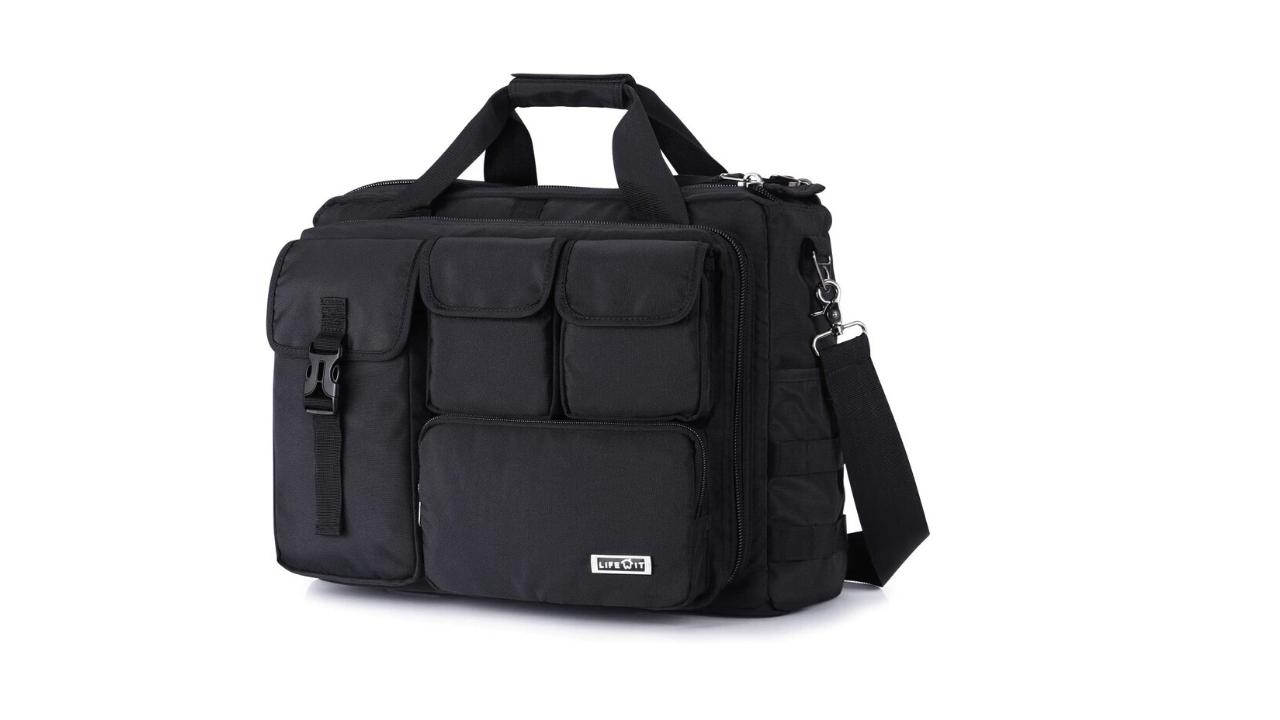 Lifewit Laptop Bag For Men