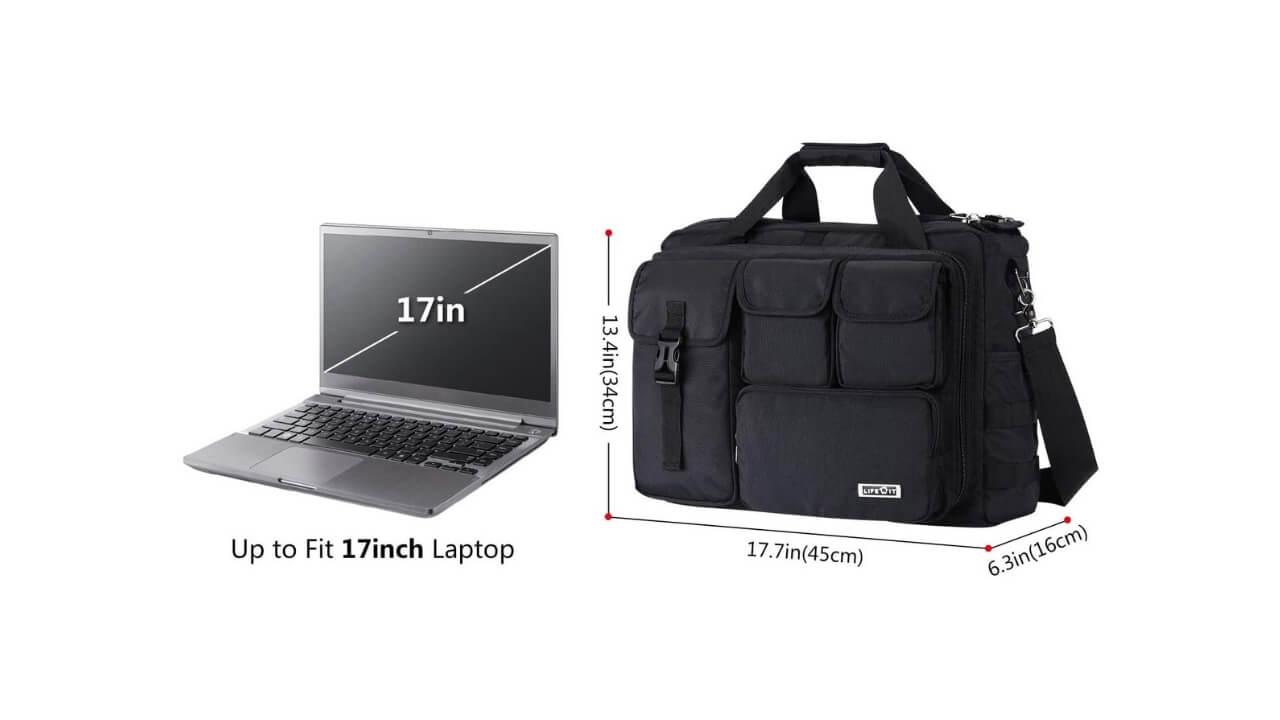 Lifewit Laptop Bags For Men