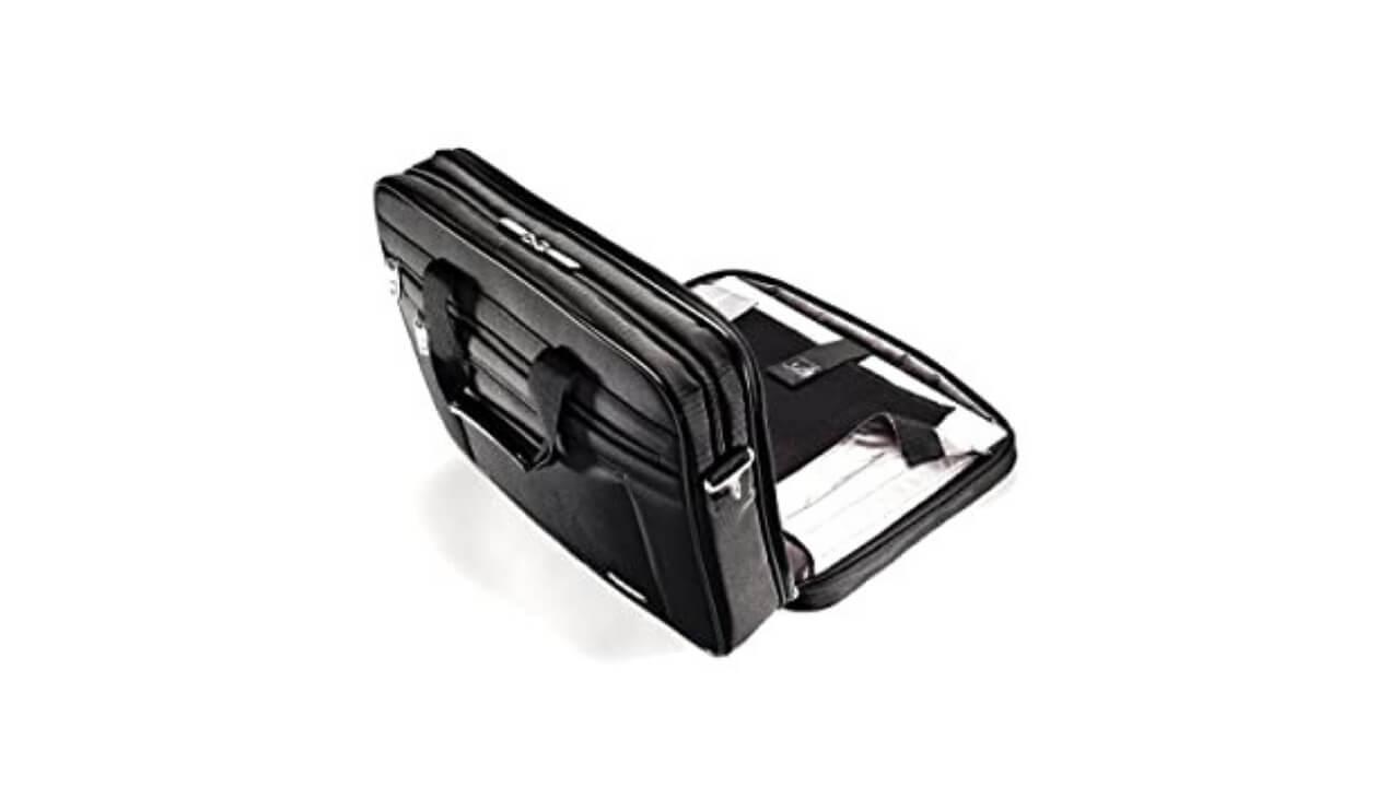 Samsonite Classic Gusset Laptop Bag