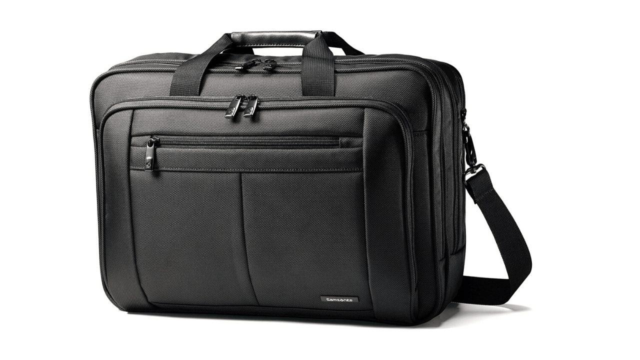 Samsonite Laptop Bag Design