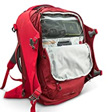 Tortuga-Setout-Backpack-Zips-Compartments 1