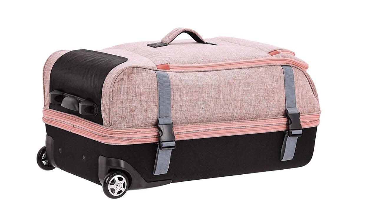 Wheeled-Travel-Duffel-Design