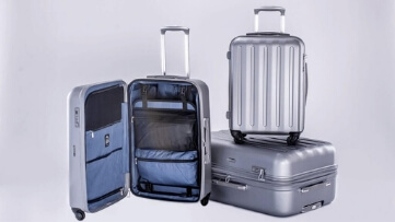 Women Suitcases