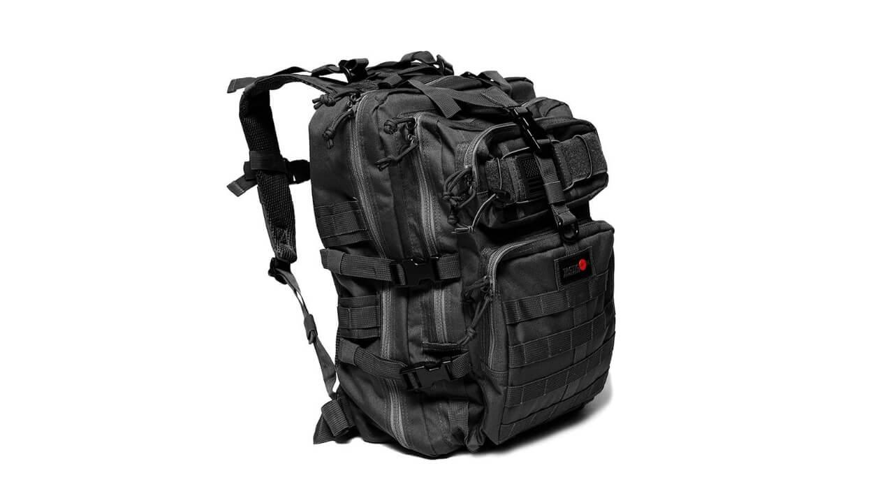 24BattelPack Tactical Backpack
