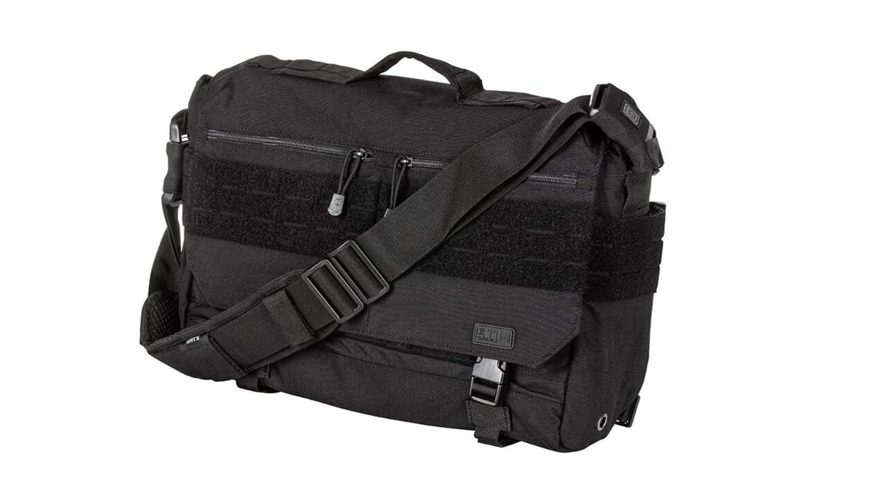 5.11 Laptop Messenger Bag