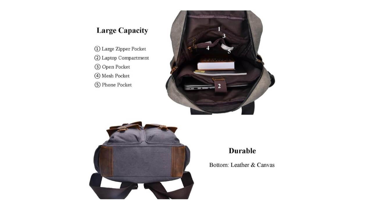 Altosy Backpacks