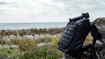 Best Tactical Backpack Under 50$