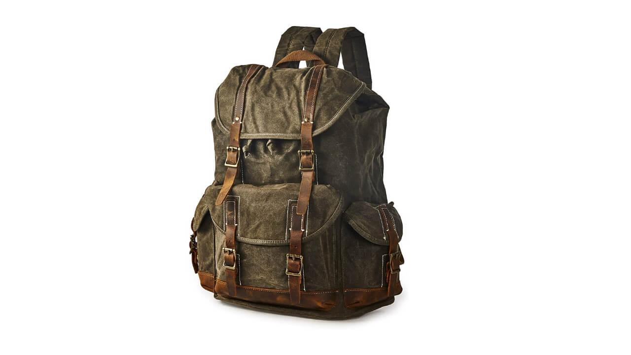 Brass Tacks Bag