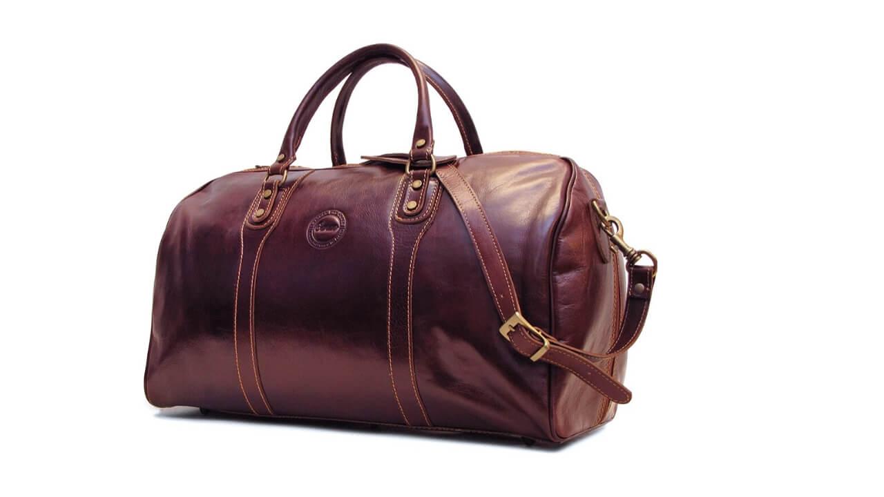 Cenzo Duffle Bag