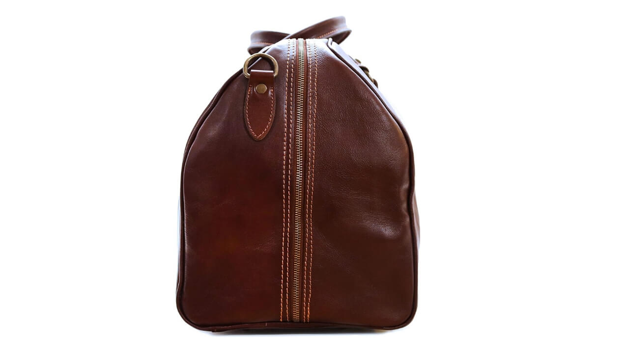 Cenzo Venezia Bag Pockets