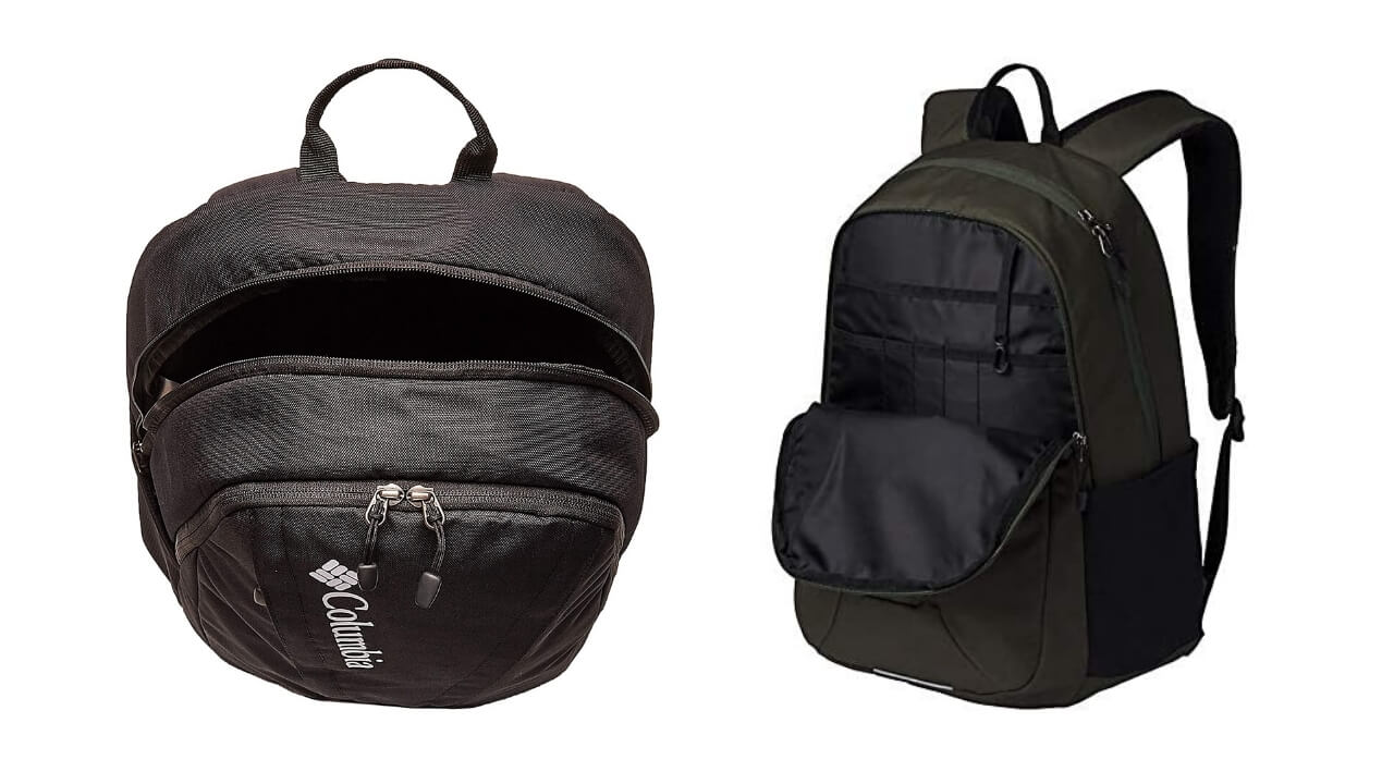 Columbia Backpacks For Students