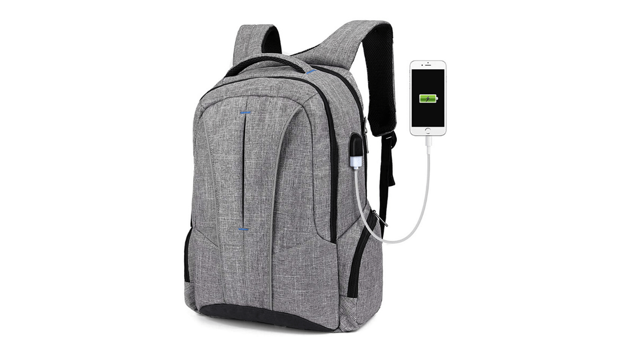 Dimux Laptop Backpack