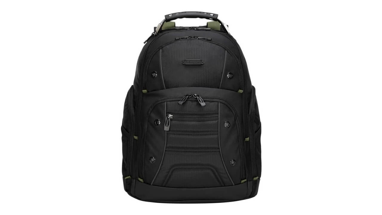 Drifter Waterproof Backpacks For College