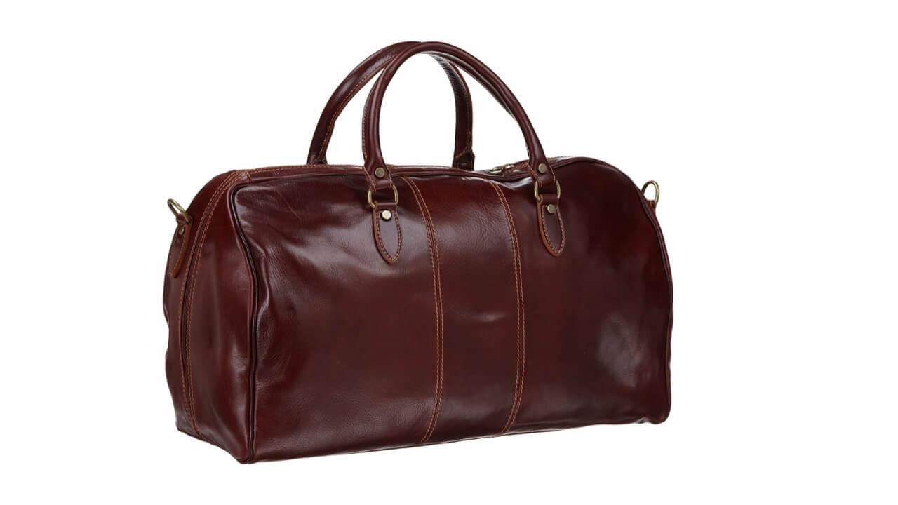 Floto Venezia Duffle Bag