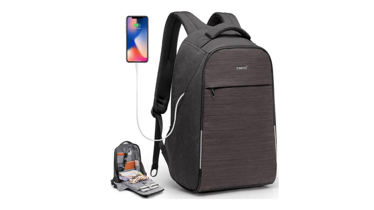 Kuprine Laptop Bag