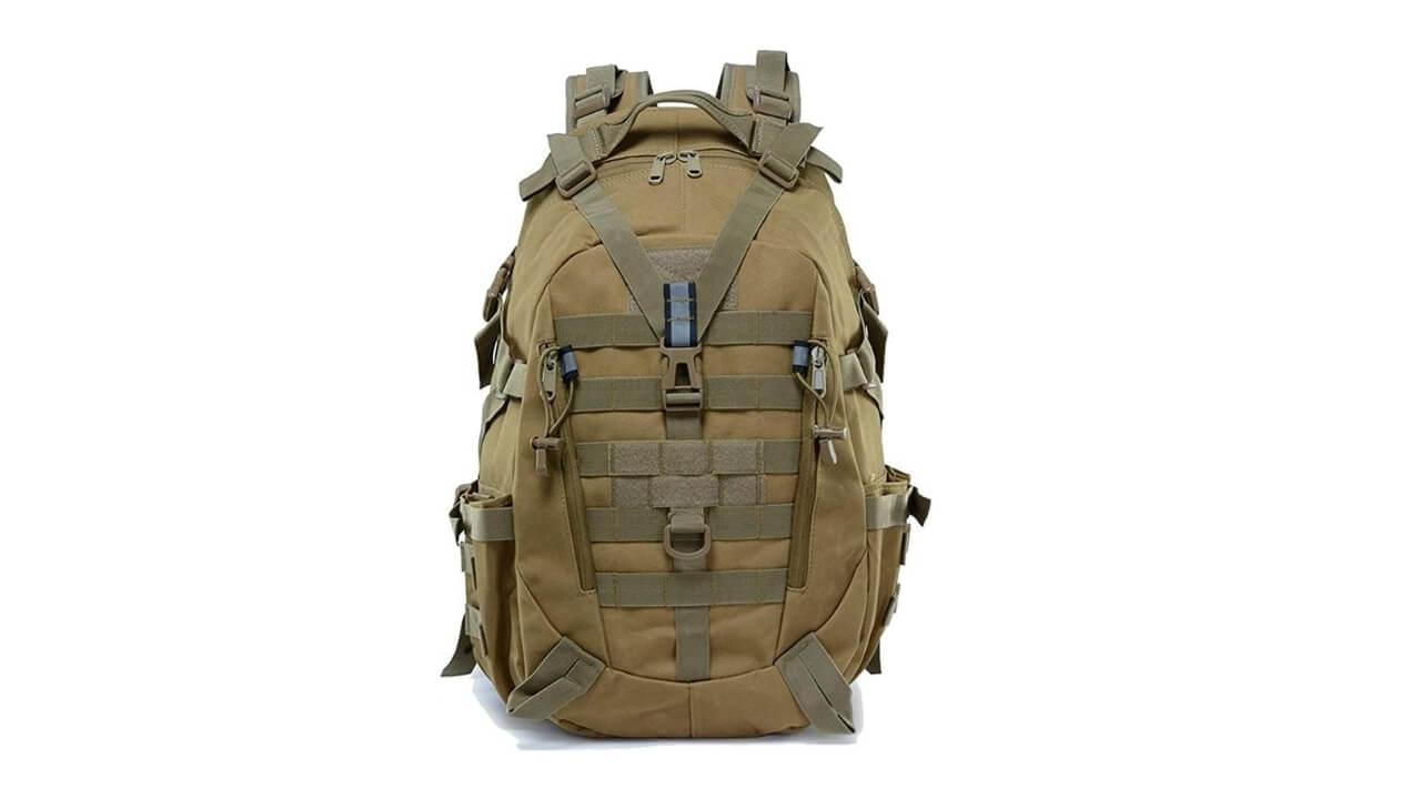 LHI Tactical Backpack