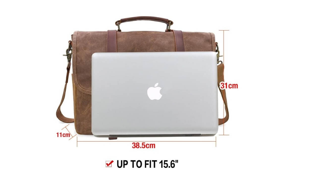 Laptop Messenger Bags 15.6