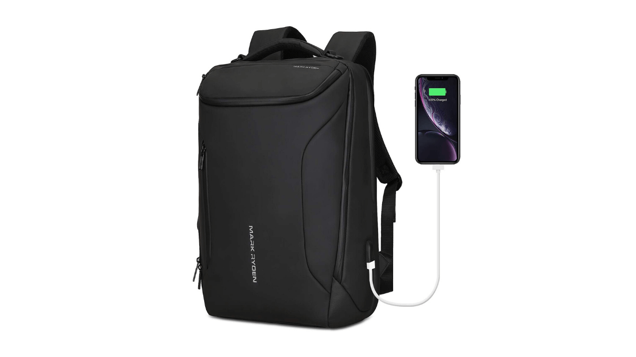 Markryden Backpack