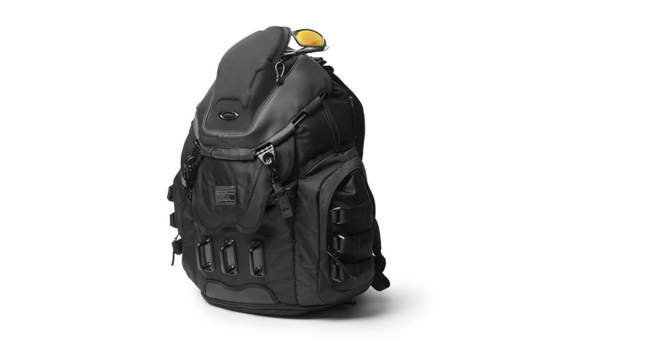 Oakley Backpack Design