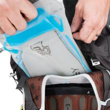 Osprey Travel Bag Compartments