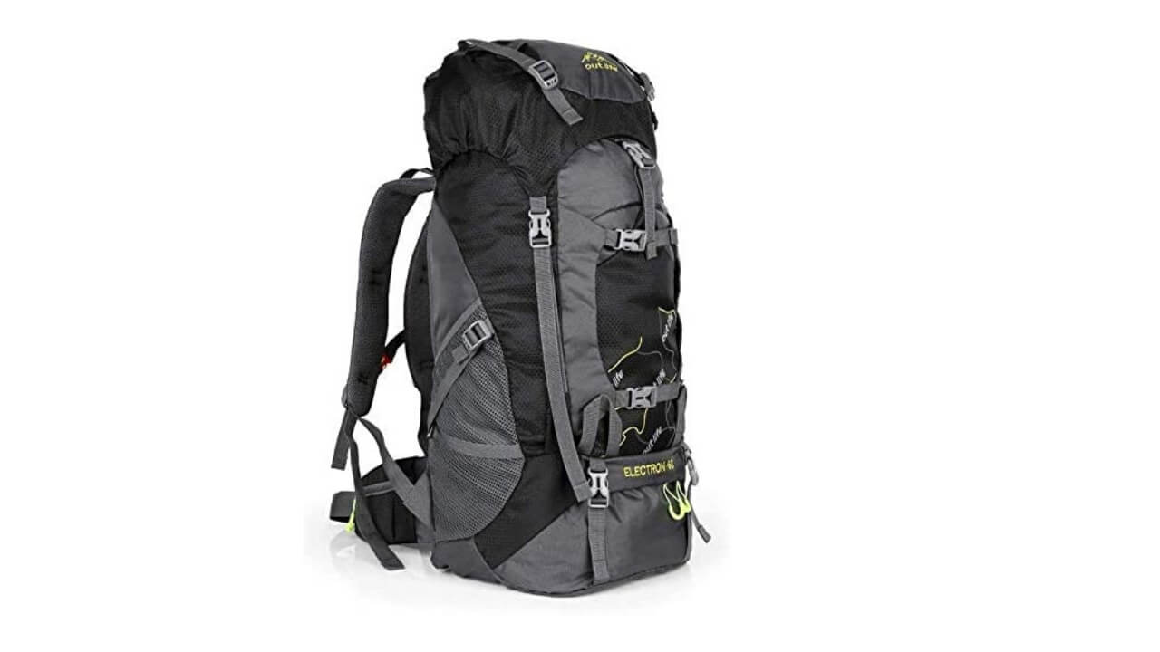 Outlife Daypack 60L