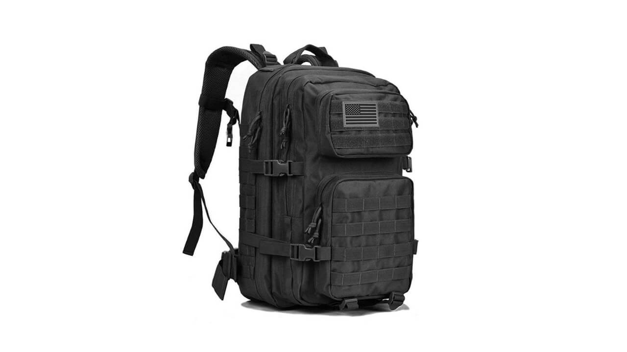 Reebow Best Tactical Backpack