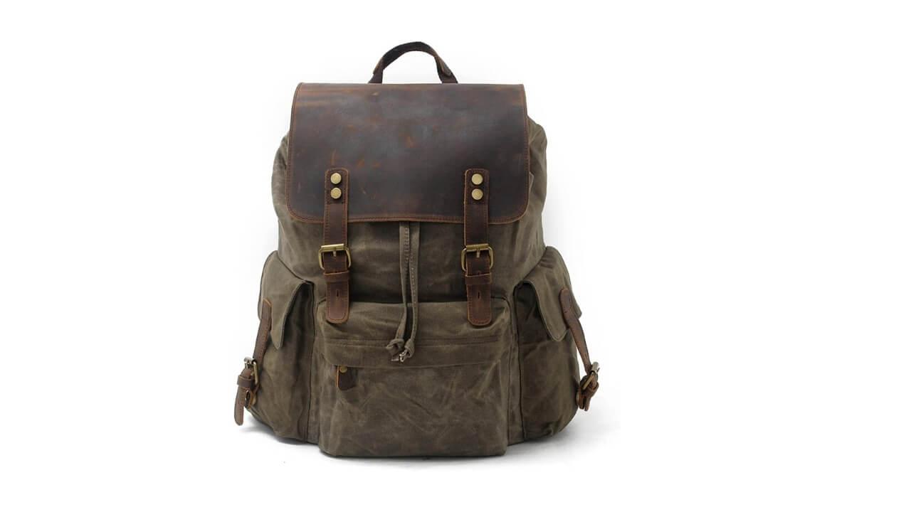 Sovun-Rucksack-Bag