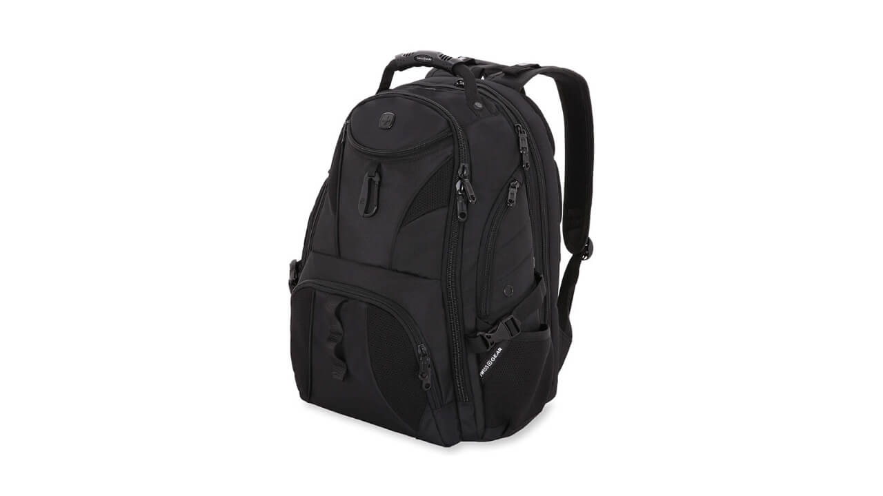 Swissgears 1900 Backpacks