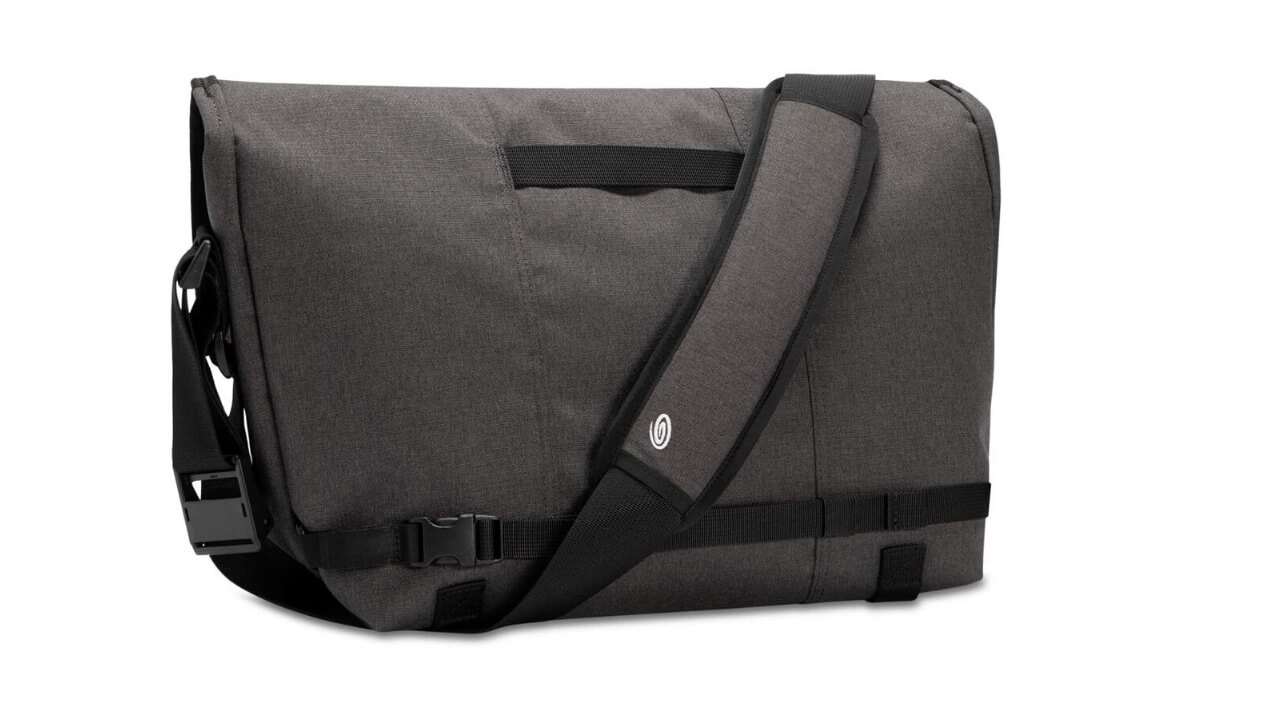 Timbuk2 Extra Features