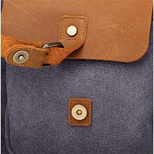 WOWBOX Duffle Bag Exteranl & Internal
