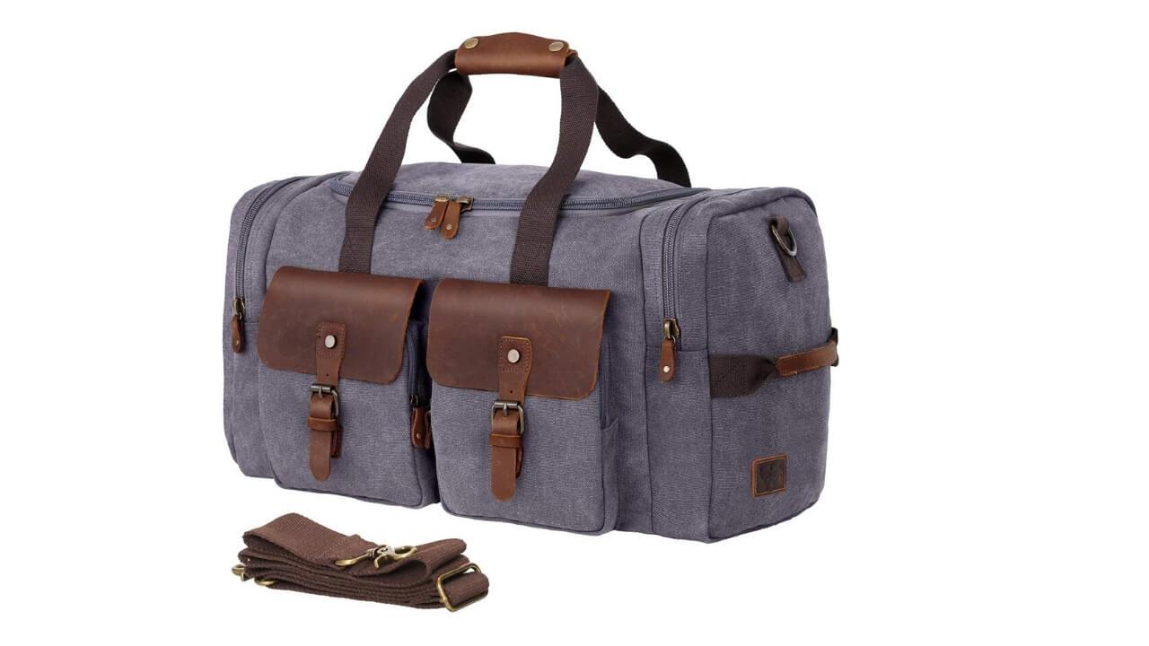 Wowbox Duffle Bag