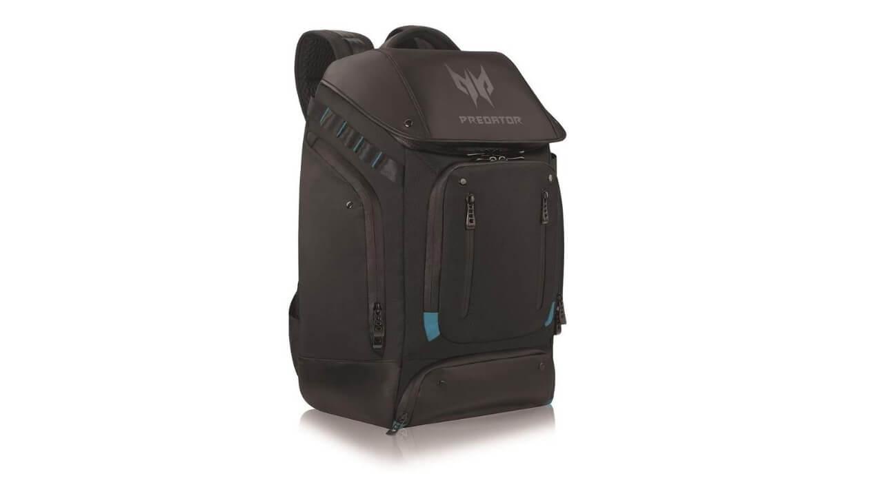 Acer Predator Best Waterproof Laptop Backpack
