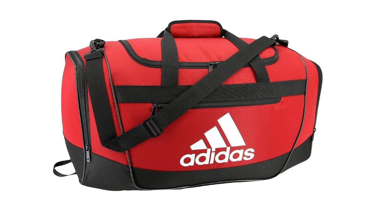 Adidas Best Crossfit Gym Bag