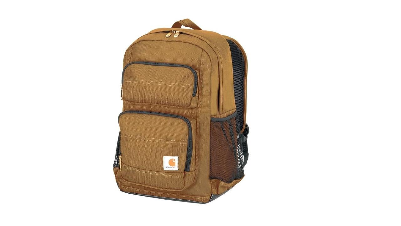 Carhartt Legacy Best Waterproof Laptop Backpack
