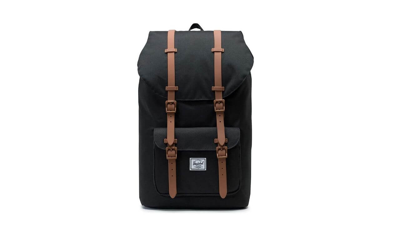 Herschel Best Smart Backpack