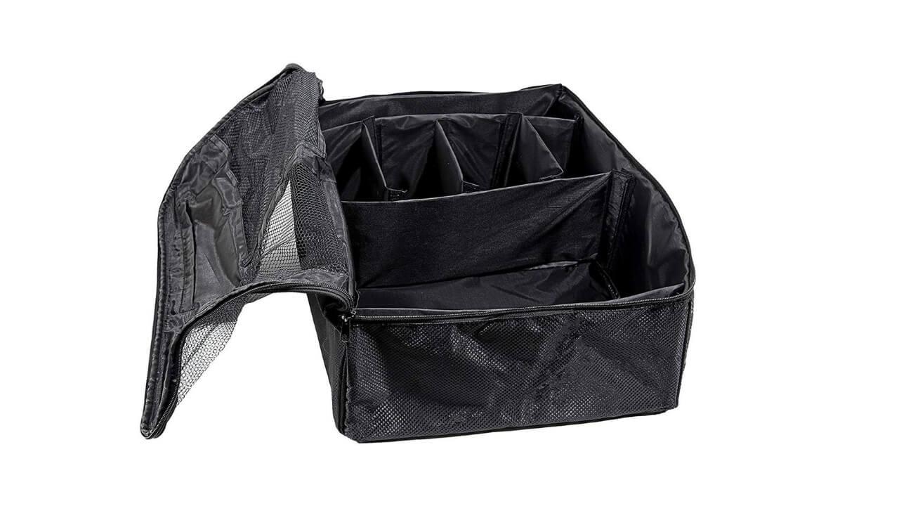 JEF Golf Bag