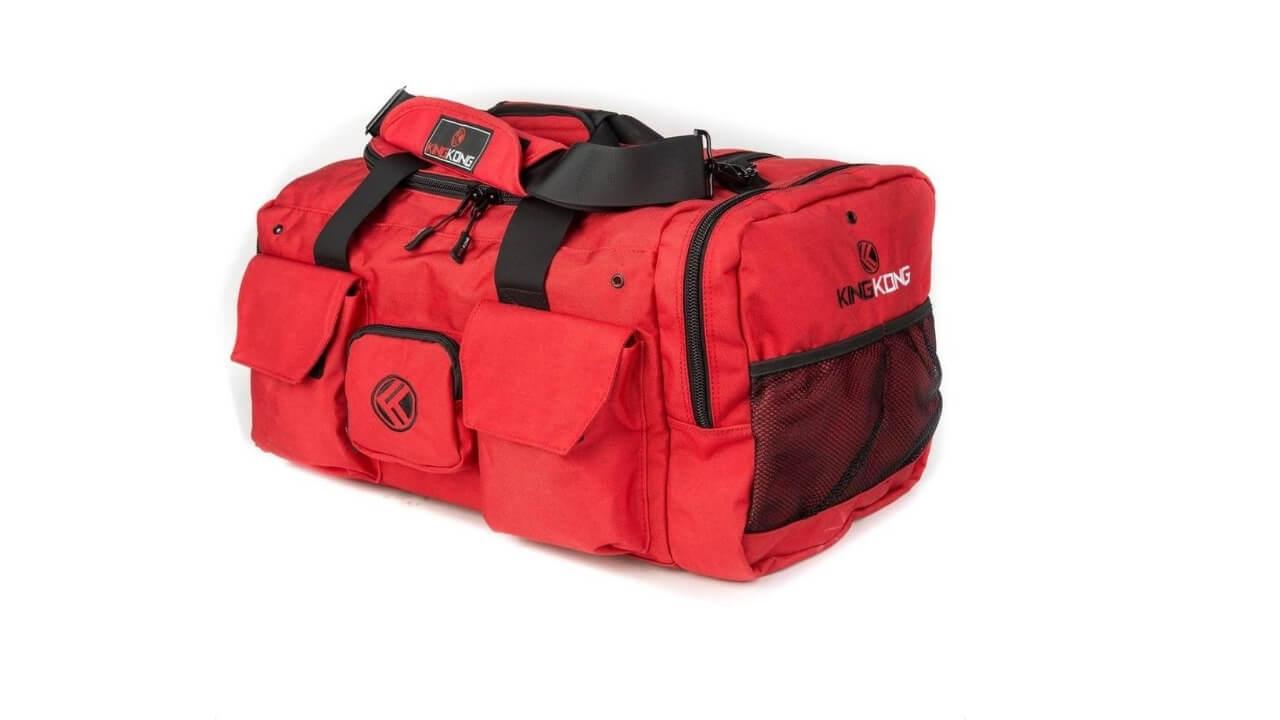King Kong Best Crossfit Gym Bag