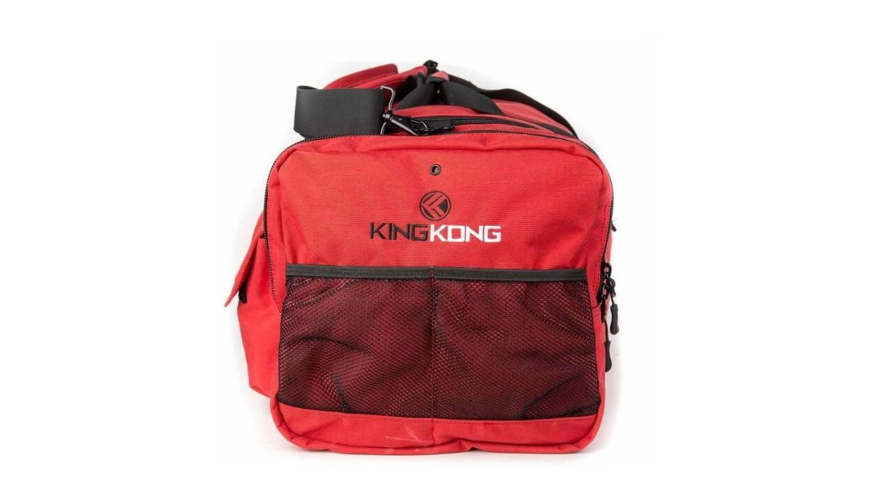 King Kong Duffle Bag
