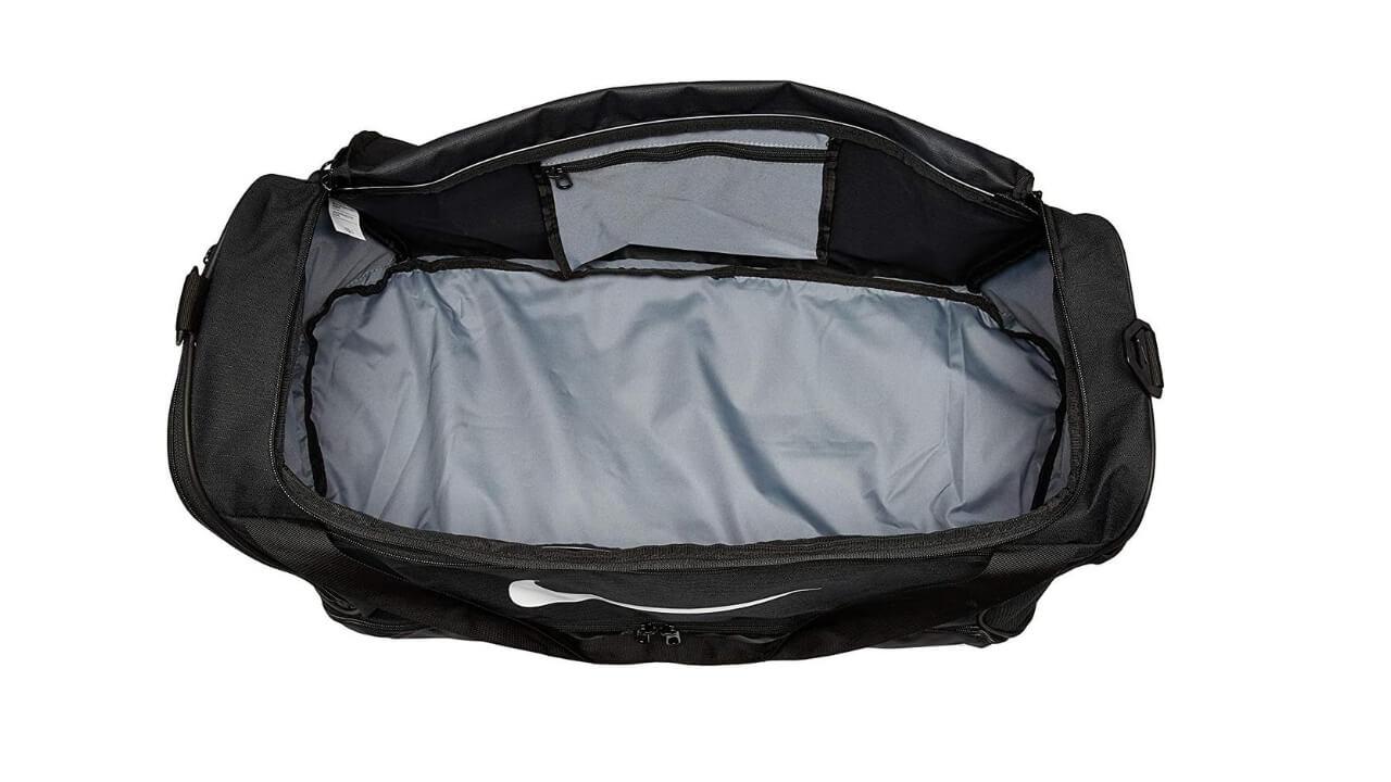 Nike Best Duffle Bag