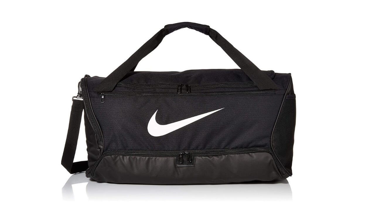 Nike Brasilia Best Crossfit Gym Bag