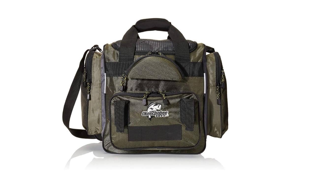 Okeechobee Best Fishing Backpack