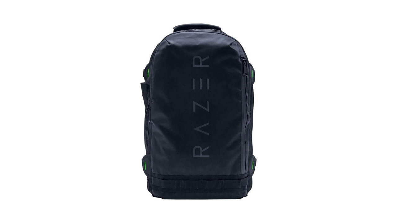 Razer Rogue Best Waterproof Laptop Backpack