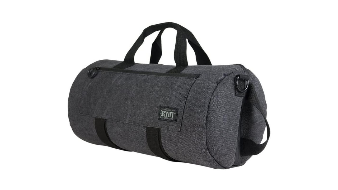 Ryot Smell Proof Duffle Bag