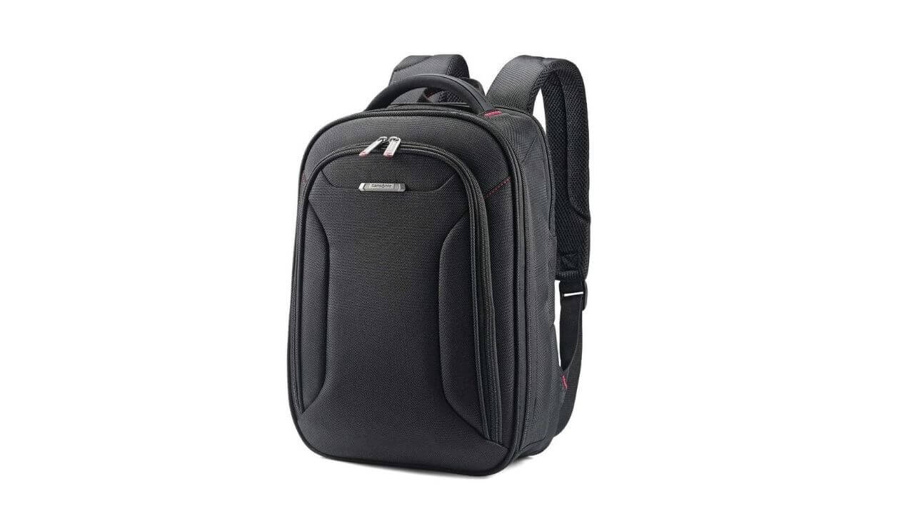 Samsonite Best Smart Backpack