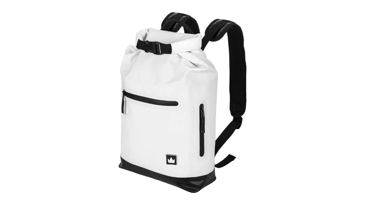Swede Best Waterproof Laptop Backpack