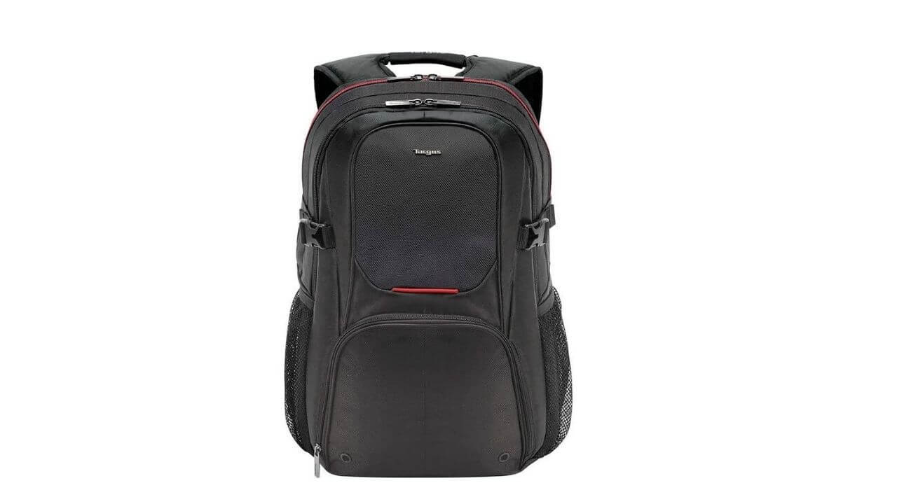Targus Best Smart Backpack